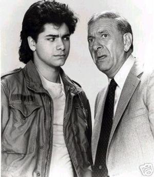 Серіал «You Again?» (1986 – 1987)