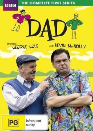 Серіал «Dad» (1997 – 1999)