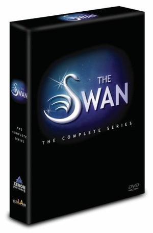 Серіал «The Swan» (2004 – 2005)