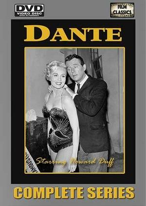 Сериал «Dante» (1960 – 1961)