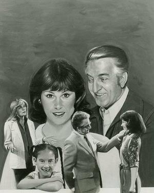 Серіал «I'm a Big Girl Now» (1980 – 1981)