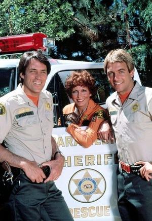 Серіал «240-Robert» (1979 – 1981)