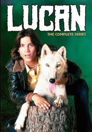 Сериал «Lucan» (1977 – 1978)