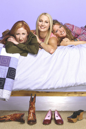 Серіал «Three Sisters» (2001 – 2002)