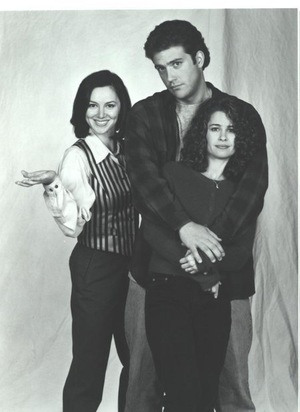 Серіал «Pride & Joy» (1995)