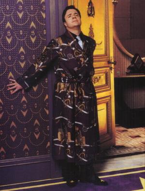 Серіал «Encore! Encore!» (1998 – 1999)