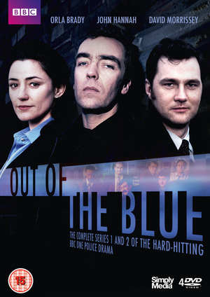 Серіал «Out of the Blue» (1995 – 1996)