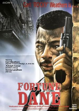 Серіал «Fortune Dane» (1986)