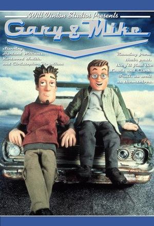 Сериал «Gary & Mike» (2001)