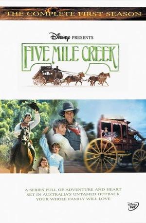 Серіал «Five Mile Creek» (1983 – 1985)
