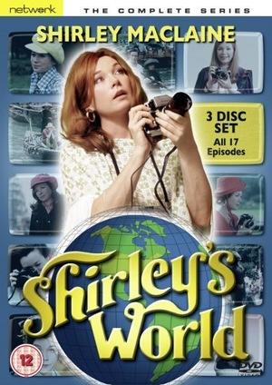 Серіал «Shirley's World» (1971 – 1972)