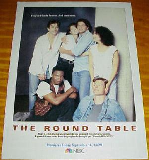 Серіал «The Round Table» (1992)