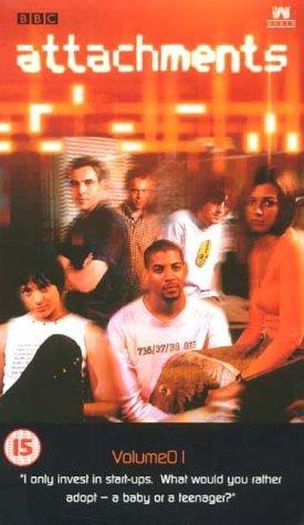 Серіал «Attachments» (2000 – 2002)