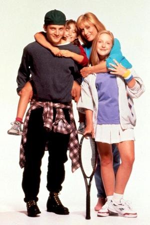 Сериал «Phenom» (1993 – 1994)