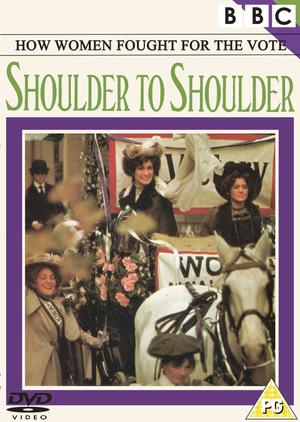 Серіал «Shoulder to Shoulder» (1974)