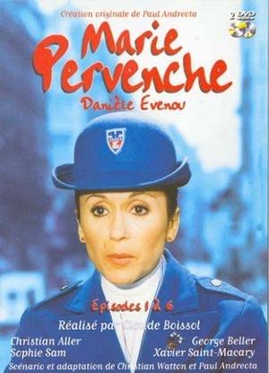 Сериал «Мари Перванш» (1984 – 1991)