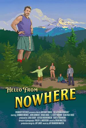 Фильм «Hello from Nowhere»