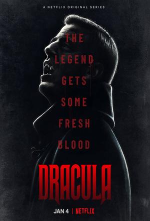 Серіал «Дракула» (2019)