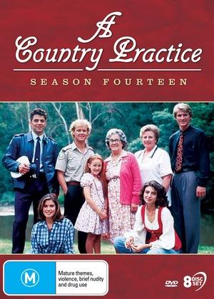 Серіал «A Country Practice» (1994)