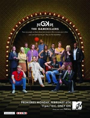 Сериал «The Gamekillers» (2007)