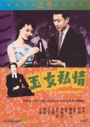 Фільм «Yu nu si qing» (1959)