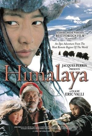 Фильм «Гималаи» (1999)