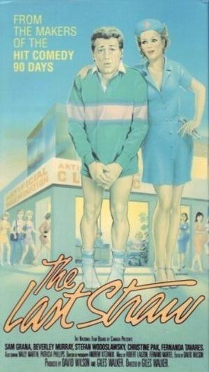 Фильм «The Last Straw» (1987)