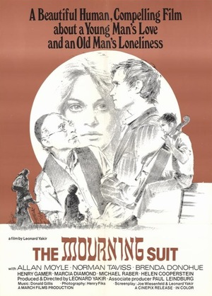 Фільм «The Mourning Suit» (1975)