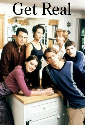Серіал «Будь собой» (1999 – 2000)