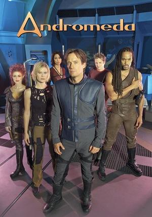 Серіал «Андромеда» (2000 – 2005)