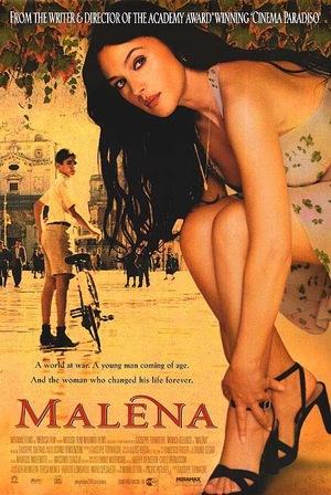 Фільм «Малена» (2000)