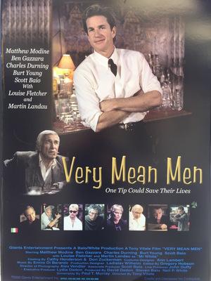 Фільм «Дуже скупий чоловік» (2000)