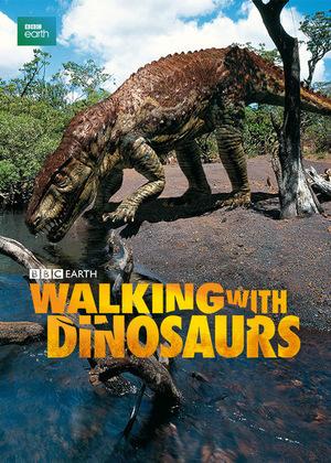 Серіал «Прогулянки з динозаврами» (1999)