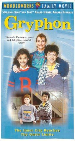 Фільм «Gryphon» (1990)
