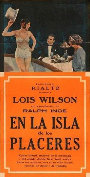 Фільм «Кони-Айленд» (1928)