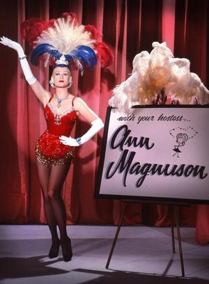 Сериал «Из области необычного» (1984 – 1991)