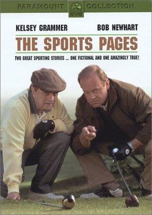 Фільм «Спортивные страницы» (2001)