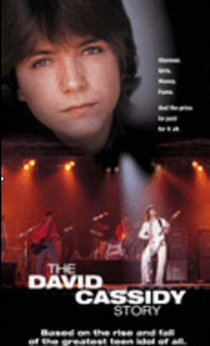 Фільм «История Дэвида Кэссиди» (2000)