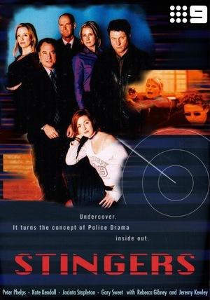 Сериал «Стингеры» (1998 – 2004)