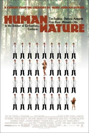 Фільм «Звірина натура» (2001)