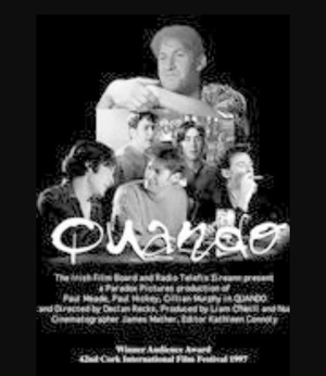 Фільм «Время» (1997)