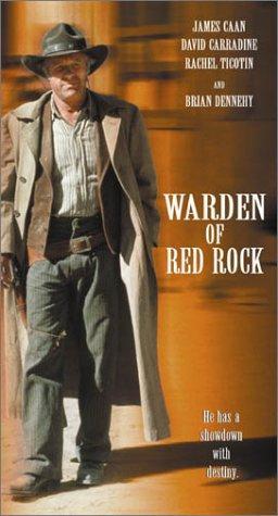 Фільм «Страж «Красной скалы»» (2001)
