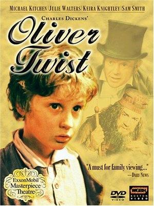 Серіал «Оливер Твист» (1999)