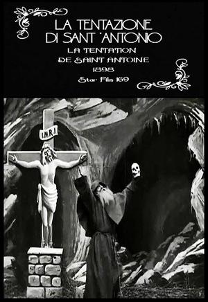 Фільм «Искушение Святого Антония» (1898)