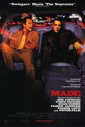 Фільм «Справу зроблено» (2001)