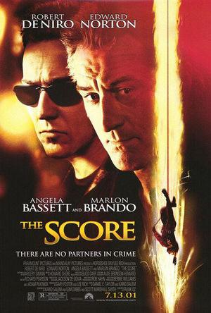 Фільм «Ведмежатник» (2001)
