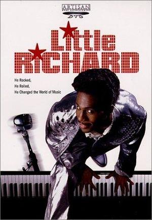 Фільм «Little Richard» (2000)