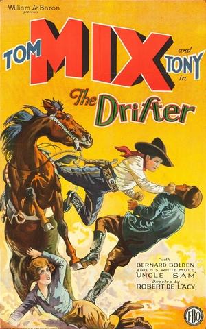 Фільм «Скиталец» (1929)