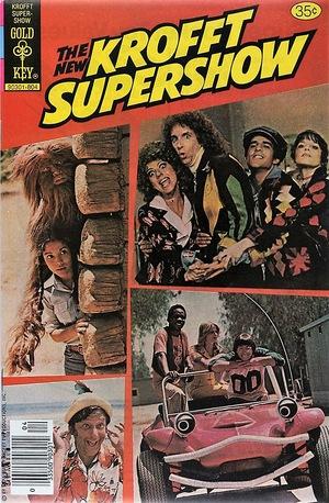 Серіал «The Krofft Supershow» (1976 – 2004)