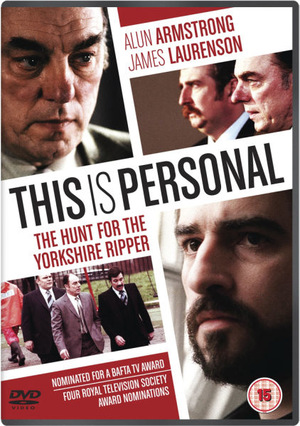 Фильм «This Is Personal: The Hunt for the Yorkshire Ripper» (2000)